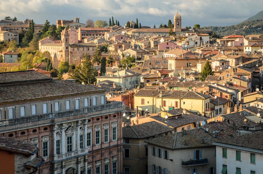 Peruggia, Italy